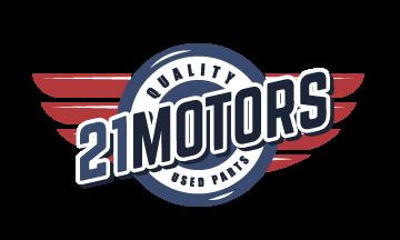 21 Motors Logo